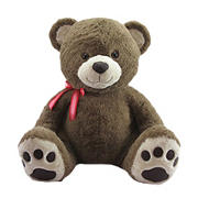 Goffa Super Soft Jumbo Plush - Bear