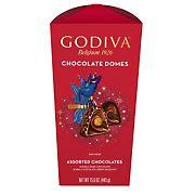 Godiva Holiday Assorted Chocolate Domes, 15.6 oz.