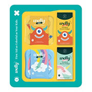 Welly First Aid Bravery Bandage Kids Kit