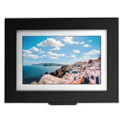 "Simply Smart Home PhotoShare Friends and Family 10.1"" Smart Frame"