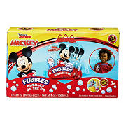 Disney / Marvel Fubbles Bubbles On the Go, 12 pk. - Mickey