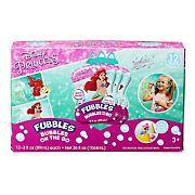 Disney / Marvel Bubbles On the Go, 12 pk. - Disney Princess / Ariel