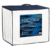 Nautica Home Nature's Loft Full/Queen Size Feather & Down Comforter