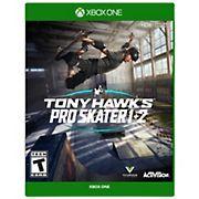 Tony Hawk's Pro Skater 1 + 2 (Xbox 1)
