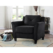 Lifestyle Solutions Harold Chair - Black