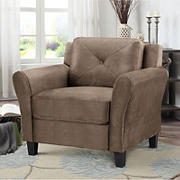 Lifestyle Solutions Harold Chair - Brown