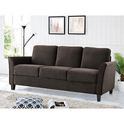 Lifestyle Solutions Wilton Sofa - Coffee
