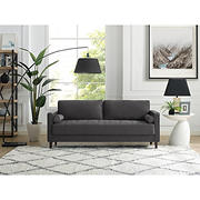Lifestyle Solutions Langley Sofa - Heather Grey