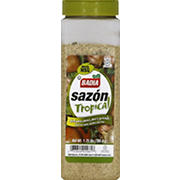 Badia Sazon Tropical Seasoning, 28 oz.
