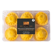 Tuscan Market Spinach and Cheese Ravioli, 2 ct.