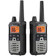 Midland T290VP4 X-TALKER Two Way Radios, 2 pk.