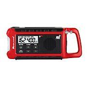 Midland ER210 E+Ready Emergency Crank Weather Radio