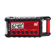 Midland ER310 E+Ready Emergency Crank Weather Radio