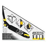 Zinc Void Stunt Scooter - Yellow