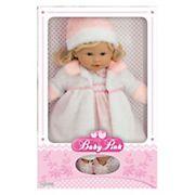 Loko Toys Baby Pink Premium Doll