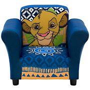 Delta Children The Lion King Kids Upholstered Chair