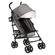 Delta Children Jeep PowerGlyde Plus Stroller - Gray