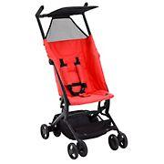 Delta Children ClutchTravel Stroller - Red