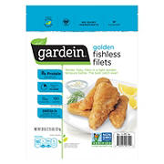 Gardein Fishless Filet, 36 oz.