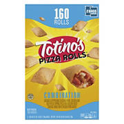 Totino's Combination Pizza Rolls, 160 ct.