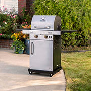 Charbroil Signature Series TRU-Infrared 2-Burner Gas Grill
