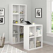 Ameriwood Home London Hobby Desk - White