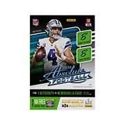 2020 Panini Absolute Football Blaster Box