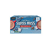 Swiss Miss Milk Hot Cocoa K-Cup Pods, 54 ct.