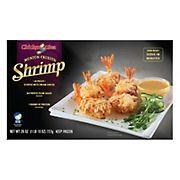 Chicken of the Sea Wonton Encrusted Shrimp, 24 ct.