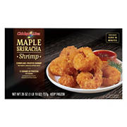 Chicken of the Sea Maple Siracha Shrimp, 1.6 lbs.