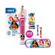 Oral-B Disney's Princess Kids Power Toothbrush Kit