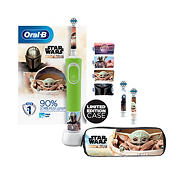 Oral-B Star Wars The Mandalorian Power Toothbrush Kit