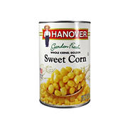 Hanover Garden Fresh Whole Kernel Golden Sweet Corn