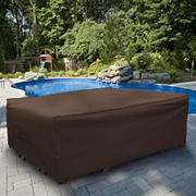 Backyard Basics Oversized Outdoor Patio Cover-All