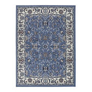 Home Dynamix Premium Muse 5' x 7' Area Rug - Blue-Ivory