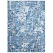 Home Dynamix Melrose Lorenzo 8' x 10' Area Rug - Blue