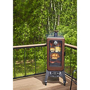 Pit Boss 3 Series Wood Pellet Vertical Smoker