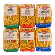 Wellsley Farms Premium Pasta, 6 ct.