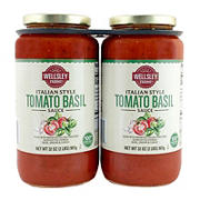 Wellsley Farms Tomato Basil Sauce, 2 ct.