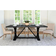 Abbyson Living Dalton Dining Table