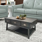 Abbyson Living Ashby Coffee Table