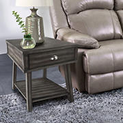 Abbyson Living Ashby End Table