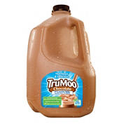 TruMoo Low-Fat Chocolate Milk, 1 Gal.