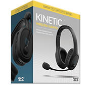 Kinetic Wireless Gaming Headset