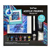 Brea Reese Acrylic Pouring Kit