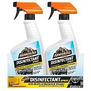Armor All Disinfectant Spray 32 oz. Bottle, 2 pk.