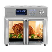 Kalorik 26-Qt. Digital Maxx Air Fryer Oven - Stainless Steel