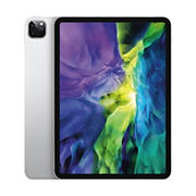 """Apple iPad Pro Wi-Fi 11"""", 128GB - Silver"""