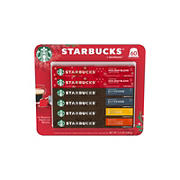 Starbucks by Nespresso Holiday Blend, 60 ct.
