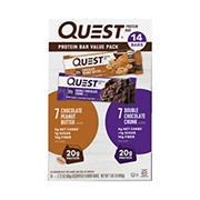 Quest Protein Bars, 14 ct.